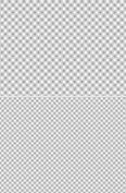 Deleter Screen Tone SE-1335 [ Small Circles Pattern (2 Types) ] [B4 Size