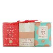 Zoella Beauty Get Fizzy 3 Fizz Bar Set