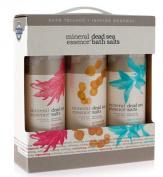 Mineral Essence - Bath Salt Gift Sets
