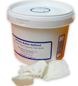 SZ Palm Butter, 0.9kg. For DIY cosmetics.