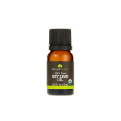 ActuallyOrganic 100% Pure and Natural Key Lime Oil for Skin Minimise wrinkles and use as a natural disinfectant.