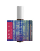 Attention Essential Oil Blend | 10ml Ready-To-Apply Roll-Ons | 100% Pure Essential Oils Blend from Sacred Life Essential Oils