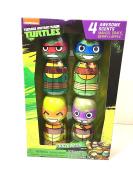Teenage Mutant Ninja Turtles body wash set