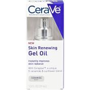 CeraVe Ceramide Boost Facial Oil Gel, 30ml