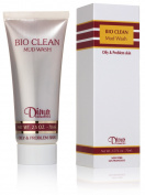 Dinur Cosmetics BIO CLEAN Mud Wash 2.5 fl. oz. 70ml