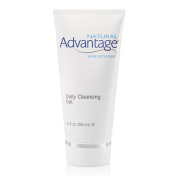 Daily Cleansing Gel, Light Fragrance Gentle Hydrating Wash, 180mls