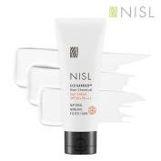NISL Eco Barrier Non-Chemical Sun Cream SPF50+ PA+++