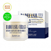 [23 years old] Badecasil Cera3 Ceranin Cream 50g/Repair damaged skin/Night Care/100% Authentic direct from Korea/w Gift Sample
