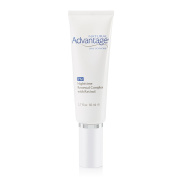 Nighttime Renewal Complex with Retinol, Shea Butter, and Vitamin E for Enlarged Pores and Uneven Skin Tone, 50mls