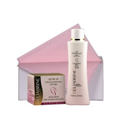 Asepta Normal Skincare Set for Autumn/Winter, 2 Count
