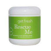 Get Fresh - Rescue Me Intensive Foot Repair Creme