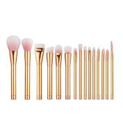 Mosunx(TM) 15PCS Cosmetic/ Eyeshadow Makeup Brush