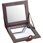 Comolife Make up mirror with magnifying glass , two sides mirror