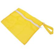 Topbeu Waterproof Baby Nappy Bags Feeding Bottles Nappy Bibs Stroller Storage Bag