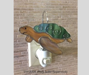Switchables Sea Turtle Glass Cover