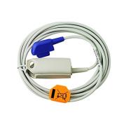 Zinnor New Adult Clip SpO2 Sensor - 6pins,3m/9.8ft Clip SpO2 Sensor - Compatible Criticare /CSI 934-10DN for Medical