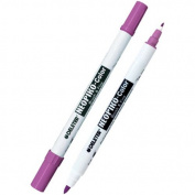 Deleter Neopiko-Colour Marker [ Alcohol Based Ink, Dual Tip ][Colour
