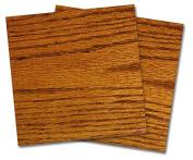 WraptorSkinz Vinyl Craft Cutter Designer 12x12 Sheets Wood Grain - Oak 01 - 2 Pack