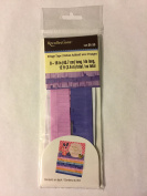Recollections Fringe Craft Tape - Purple