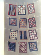 Little Heirlooms - 1880's Collection Mini Quilts