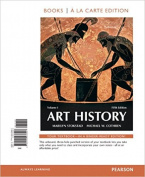 Art History, Books a la Carte Edition