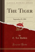 The Tiger, Vol. 4