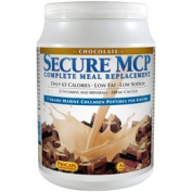 Secure MCP Complete Meal Replacement - Chocolate 30 Servings