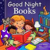 Good Night Books [Board book]