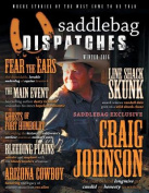 Saddlebag Dispatches-Winter 2016