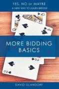 Ynm: More Bidding Basics