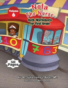 Nola the Nurse(r) Math Worksheets for First Graders
