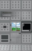 Password Logbook for Minecraft Fans