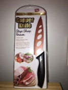 copper knife As Seen On Tv - NEW!!!