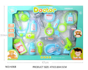 Acefun Play Doctor Kit Medical Toys Pretend Doctor Kit Prentend Play Toys for Kids