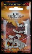BATTLETECH 20-200 Gryphon GRF-6S