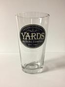 Yards Brewing Company - 470ml Pint Glass - 1 Pk