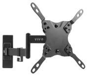 VIVO Full Motion Tilt Swivel TV Wall Mount VESA Bracket Stand | Fits 33cm - 110cm Flat Screens