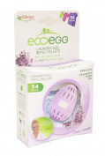 Ecoegg Laundry Egg Refill Pellets (54 Washes) - Lavender
