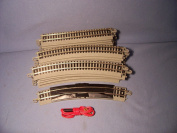 New Hobby Model Trains Great Beginner Set NEW Bachmann N Scale 60cm x 110cm Oval Layout