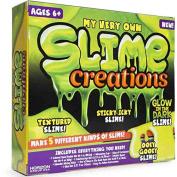 My Very Own Slime Creations~Horizon Group USA