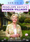 Penelope Keith's Hidden Villages [Regions 2,4]