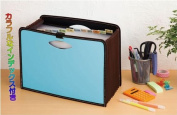 Comolife Compact & large capacity documents storage box
