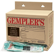 Gempler's 727G Unlined 15-Mil Nitrile Gloves, Size Xl, 1 Pair