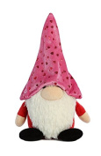 Aurora World Inc. Big Heart Gnomlin Plush Toy, Multicolor, Medium