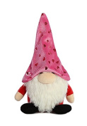 Aurora World Inc. Big Heart Gnomlin Plush Toy, Multicolor, Small