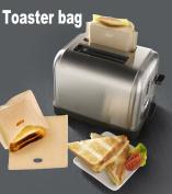 Dante Non Stick Reusable Toaster Bags 2 pack