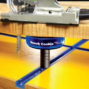 Bench Cookie Plus® 5.1cm T-Track Risers, 4-Pack