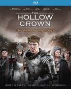 The Hollow Crown [Region B] [Blu-ray]