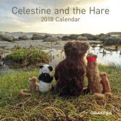 Celestine and the Hare 2018 Calendar