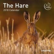 The Hare Calendar: 2018